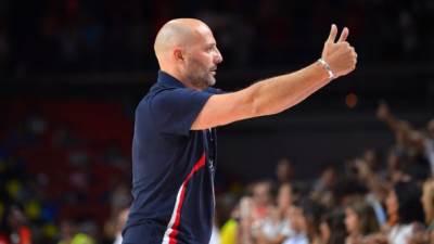 Aleksandar Đorđević, Mundobasket