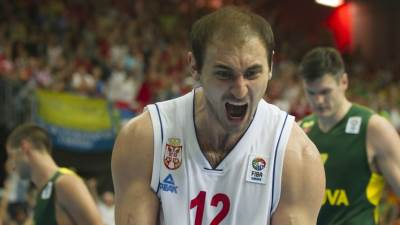 nenad krstic serbia national team