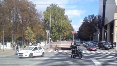 policija saobraćajci saobraćajna policija udes nesreća
