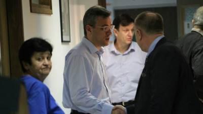 Ognjen Tadić, Dragan Čavić