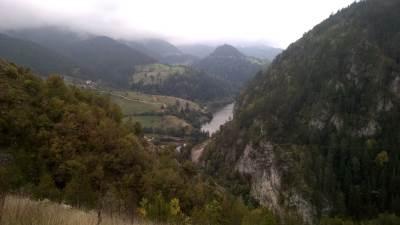 tara planina šuma priroda srbija planina tara jezero turizam