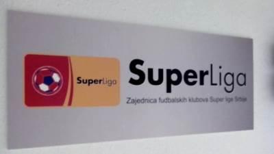 Zajednica Superlige, JSL, Jelen Superliga, Zajednica