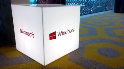 Sinergija, Microsoft, Windows