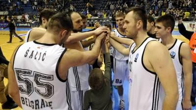 Partizan, Mačvan,