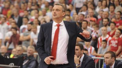 dejan radonjic red star euroleague