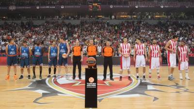 valencia red star euroleague