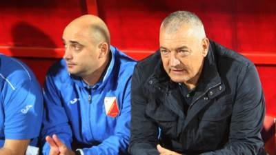 Zoran Marić, Vojvodina