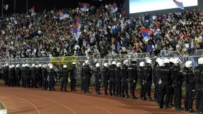 policija srbija albanija