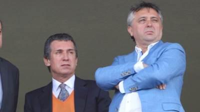 Zoran Popović, Partizan
