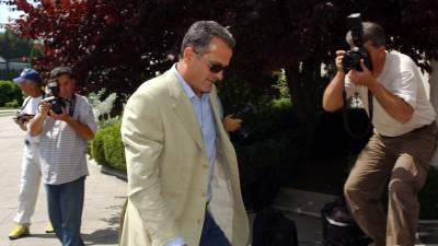 Bjeković na Skupštini FK Partizan