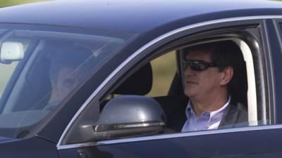 Bivši generalni sekretar FK Partizan Žarko Zečević