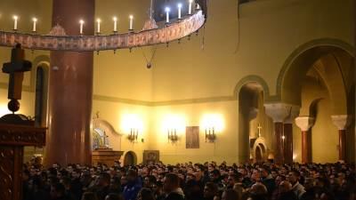crkva svetog marka molitva navijači