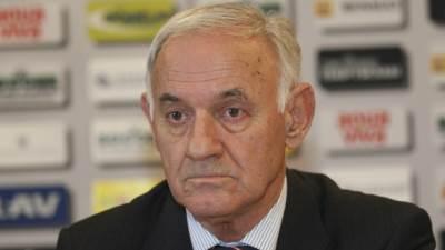 ratomir babic fudbalski savez beograda