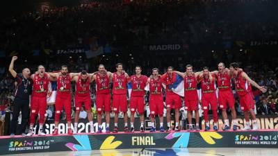 srbija kosarkasi košarkaši srbije srebro 2014 španija world cup silver serbia orlovi 1.jpg