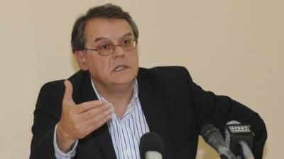 Predsednik Crvene zvezde Nebojša Čović
