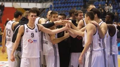 KK Partizan, košarkaši Partizana