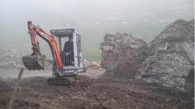 donji grad arheolozi iskopavanja istraživanja kalemegdan grobnica