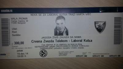 marko ivkovic jagoda zvezda laboral