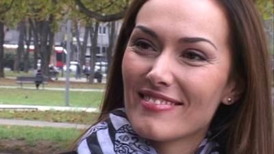 Lidija Kljaić, RTS