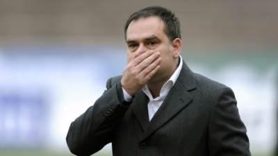 Blažo Raosavljević v.d. sportskog direktora Crvene zvezde