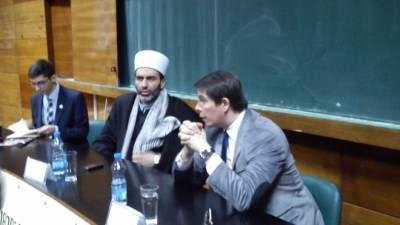 muftija jusufspahić