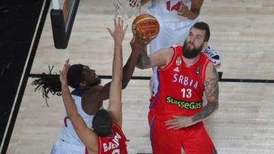 Miroslav Raduljica potpisao novi ugovor sa Minesota Timbervulvs