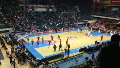Zvezda Zadar igraju u 18. kolu ABA lige
