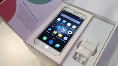 Meizu, Meizu MX4, MX4, Telefoni, Android