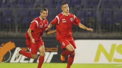 Rade Krunić još nije potpisao za Vojvodinu