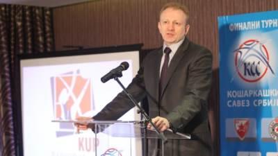 Predsednik KSS Dragan Đilas