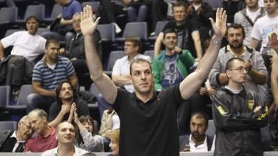 Aleks Marić opet u Partizanu