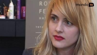 Tamara Krcunović, glumica, Urgentni centar, serija
