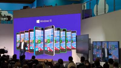 Lumia 640, Lumia 640 XL, Lumia, Windows Phone, Microsoft