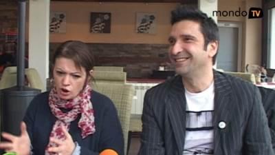 Gorica Nešović, Dragan Ilić, radio