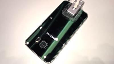 Galaxy S6, Galaxy, Samsung, Samsung Galaxy S6 Edge