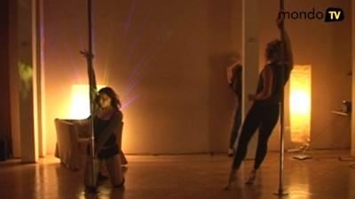 Pol dance