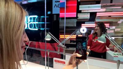Vibe Selfie Flash SF100, Lenovo, Gedžeti