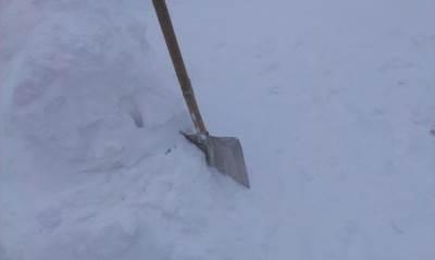 lopate sneg čišćenje kopaonik
