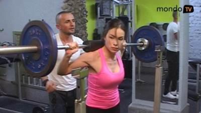 bodibilding, vežbanje, zdrav život, fitnes