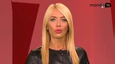 Jasna Jovanović, Exploziv, Prva TV, televizija, TV lice