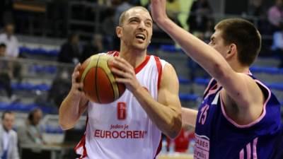 Miloš Dimić novi član Igokee