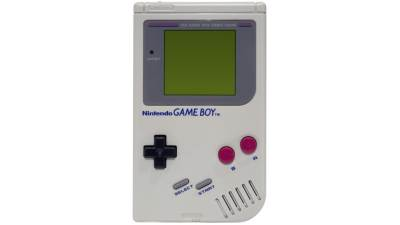 Nintendo Game Boy, Nintendo