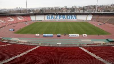stadion zvezde