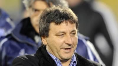 Zoran Lončar, Zoran Loncar