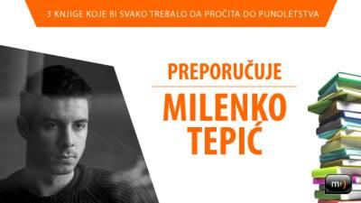 Milenko-Tepic