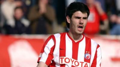 Milan Purović Crvena zvezda