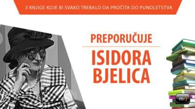 isidora-bjelica