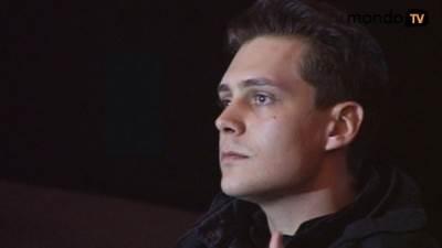 Milos Biković, glumci
