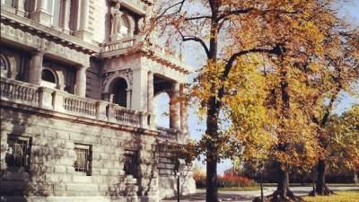 Skupština grada, Skupština beograda, skupstina grada, beli dvor