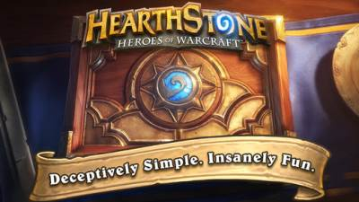 HearthStone, Warcraft
